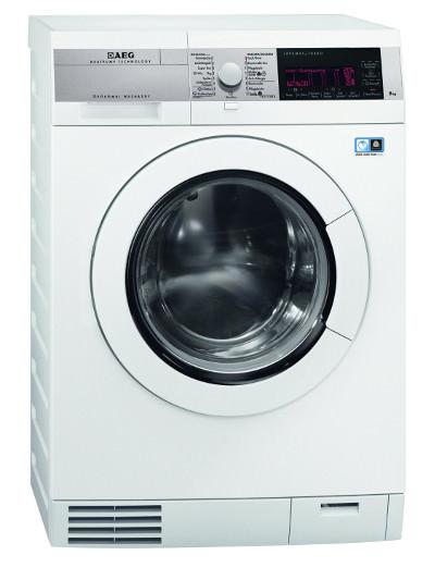 AEG Lavamat ÖkoKombi Plus L99484HWD_Waschtrockner