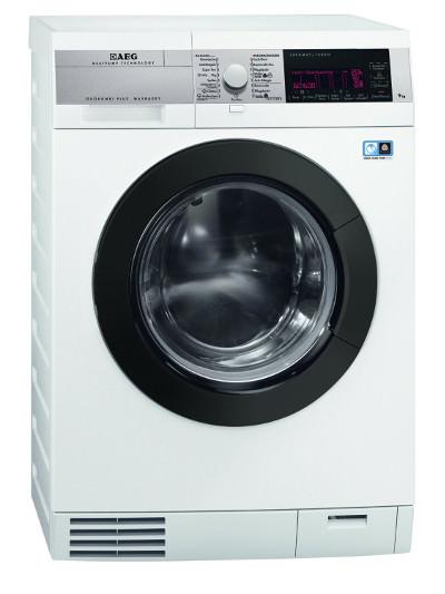 AEG Lavamat oekokombi Plus_Waermepumpen Waschtrockner