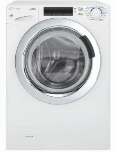Candy GVW 585 Waschtrockner