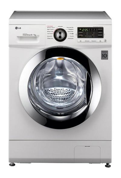 LG Waschtrockner F1496AD3