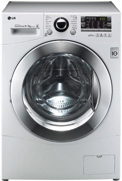 LG Waschtrockner F14A8RD5