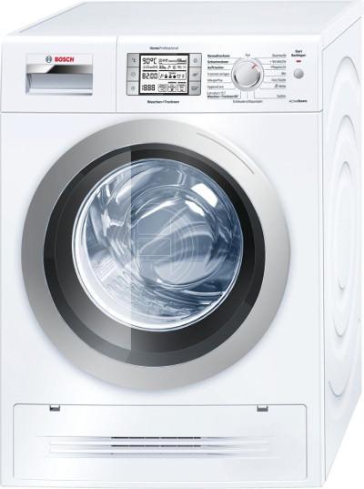Bosch WVH30540 Waschtrockner