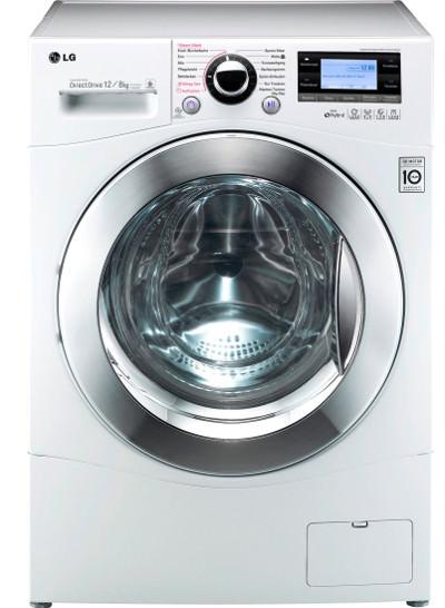 LG F1695RD Waschtrockner