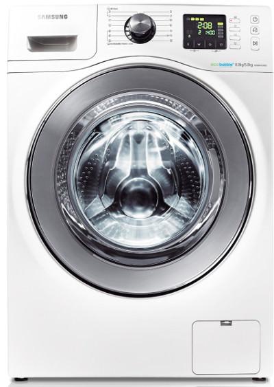 Samsung WD806P4SAWQ Waschtrockner