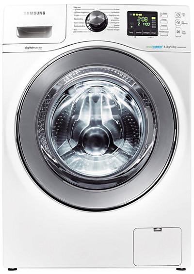 Samsung WD906P4SAWQ Waschtrockner