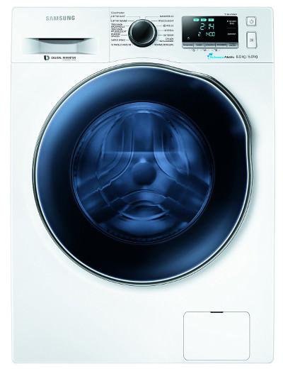 Samsung_WD80J6400AW Waschtrockner