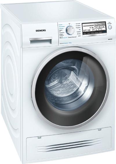 Siemens IQ800-WD15H540