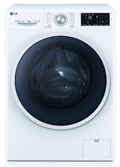 LG F12U2_Waschtrockner